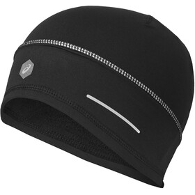 asics Lite-Show Beanie Unisex Performance Black/Performance Black